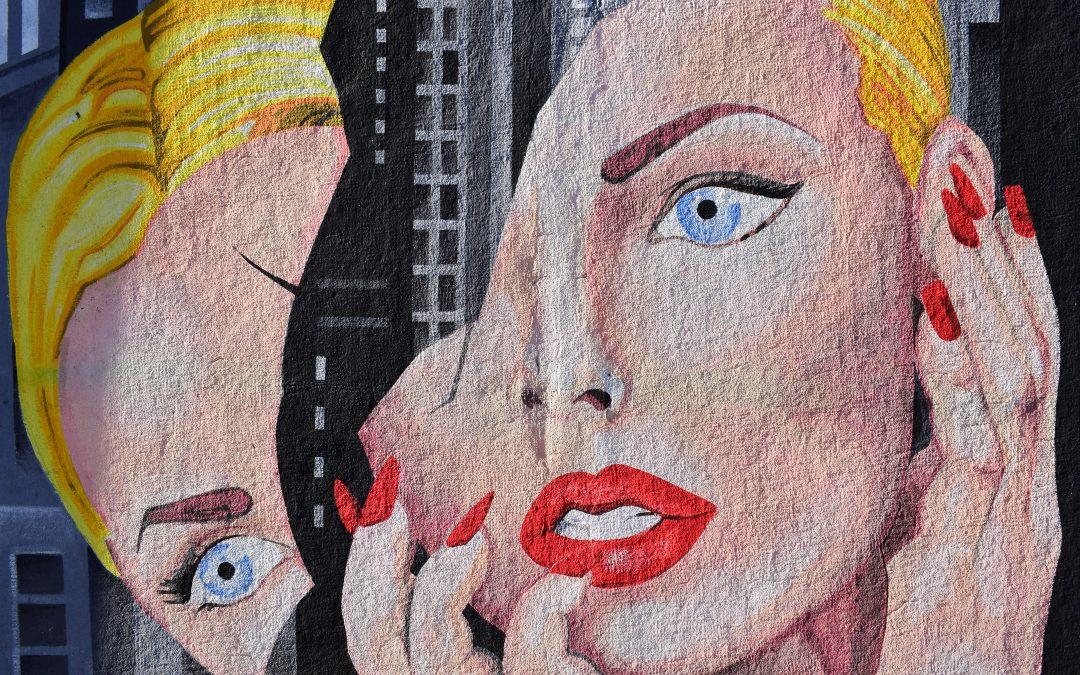 Egoismus in der Liebe? – Na klar!